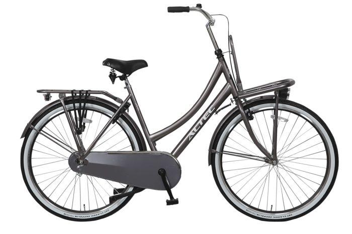 Altec-Urban-Damesfiets--28inch-Transportfiets-Slate-Grey