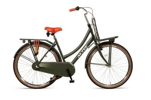 Altec-Dutch-Damesfiets-28inch-Transportfiets-N3-53cm-Army-Green 2020