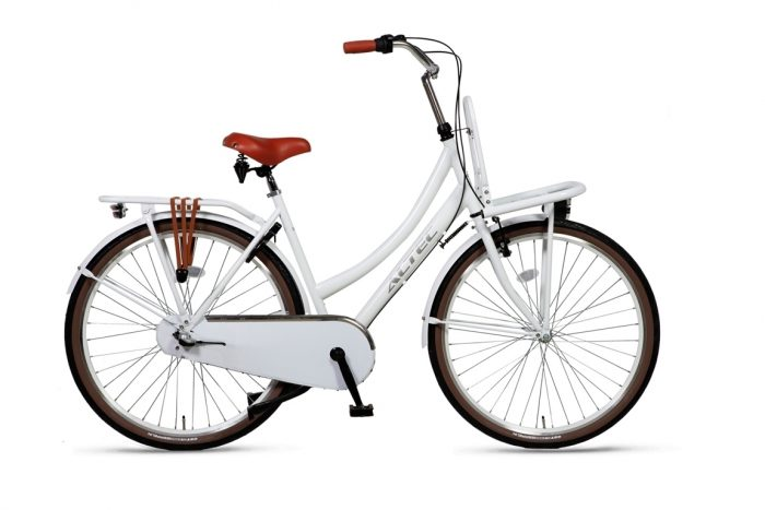 Altec-Dutch-Damesfiets-28inch-Transportfiets-N3-53cm-Snow-White