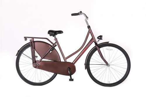 Altec-Roma-28-inch-Omafiets-Dark-Brown-2017