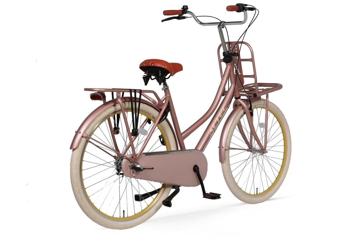 Altec-Love Damesfiets 28 inch-Transportfiets-N3-Lavender-Nieuw-2